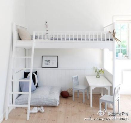 素雅 卧室 白色图片来自用户2746948411在客厅的分享