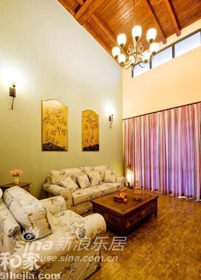 其他 复式 客厅图片来自用户2737948467在我的专辑166363的分享