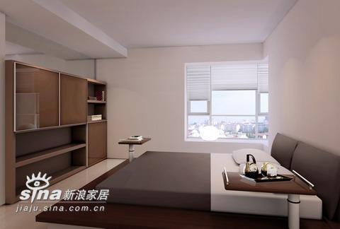 其他 四居 卧室图片来自用户2771736967在浑厚的现代22的分享