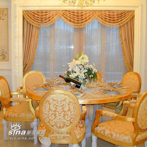 简约 其他 餐厅图片来自用户2737786973在客厅餐厅样板间12的分享