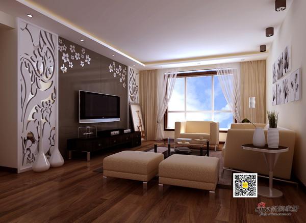 北京新天地客厅