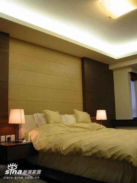 其他 四居 卧室图片来自用户2557963305在样板展示39的分享