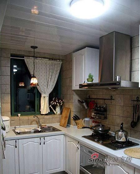 简约 二居 厨房图片来自用户2739153147在爱侣6万全包90平蜜意婚房47的分享