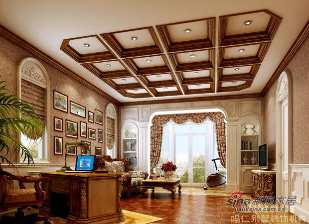 其他 别墅 书房图片来自用户2557963305在庄园物语87的分享