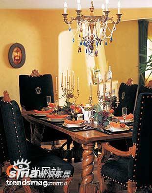 欧式 其他 餐厅图片来自用户2772873991在欧式风格餐厅46的分享