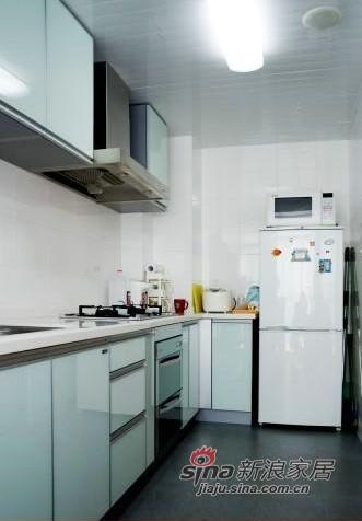 简约 三居 厨房图片来自用户2558728947在我的专辑388428的分享