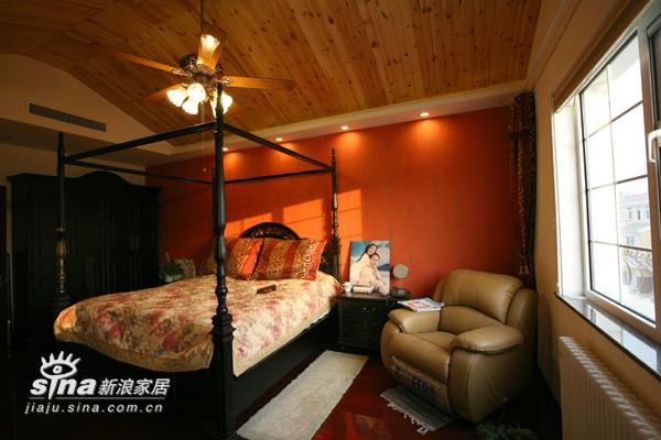 简约 别墅 卧室图片来自用户2738813661在加州水郡67的分享