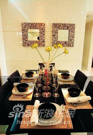 简约 一居 餐厅图片来自用户2738820801在宏润花园82的分享