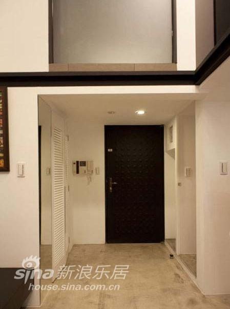 简约 跃层 客厅图片来自用户2737759857在郎庭65的分享