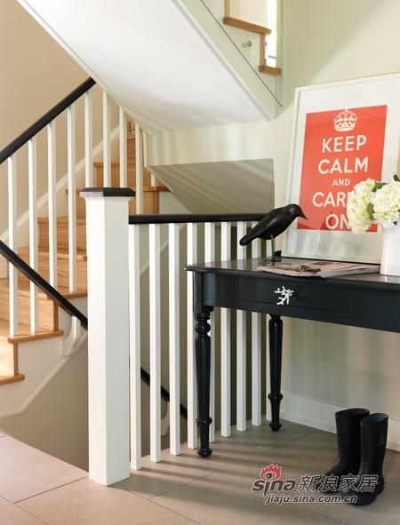 简约 二居 楼梯图片来自用户2738829145在Alanna Cavanagh的时尚家居65的分享