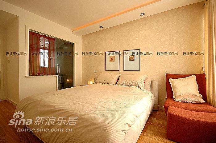 简约 三居 卧室图片来自用户2738093703在低调生活32的分享