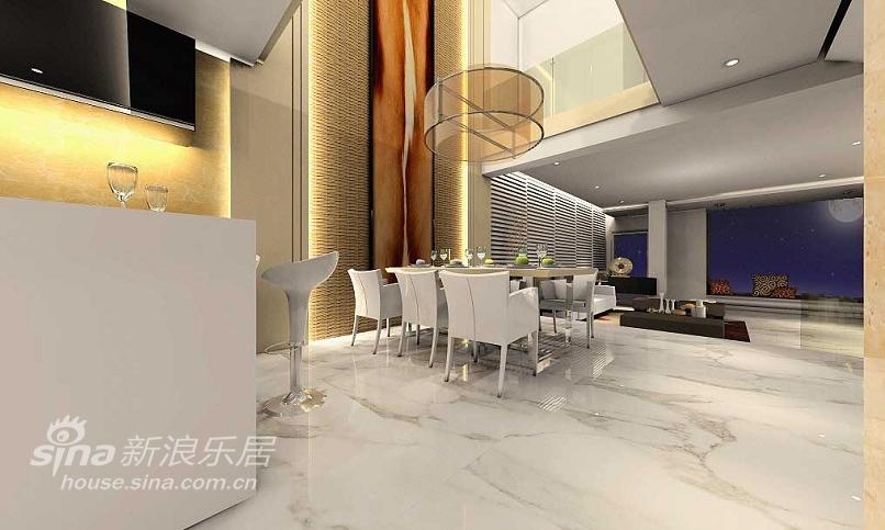 简约 别墅 客厅图片来自用户2738829145在浓重现代气息别样设计38的分享