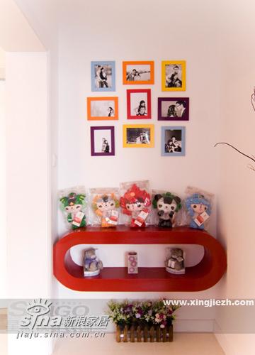简约 二居 客厅图片来自用户2739378857在红色之恋92的分享