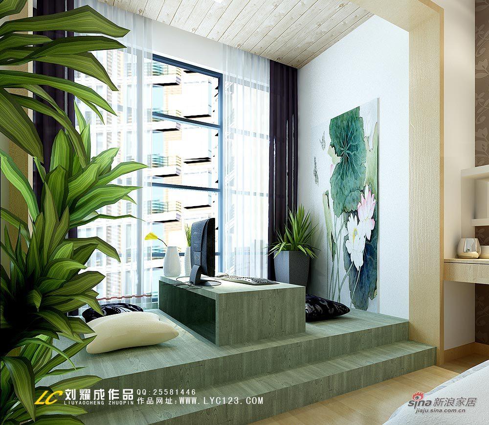 其他 三居 书房图片来自用户2557963305在时尚黑白18的分享