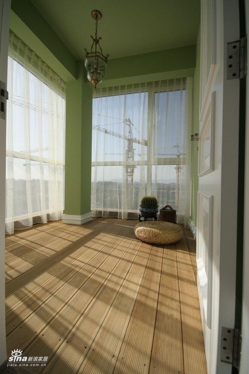 欧式 别墅 阳台图片来自用户2757317061在紫金长安29的分享