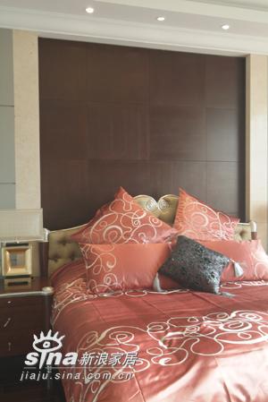 中式 别墅 卧室图片来自wulijuan_16在万城华府 博洛尼47的分享