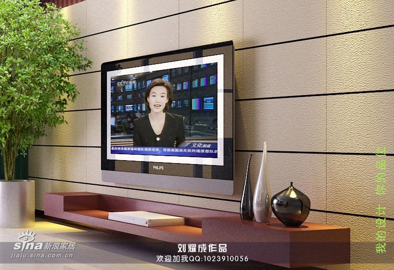 简约 复式 客厅图片来自用户2738093703在五彩斑斓的闺房设计98的分享