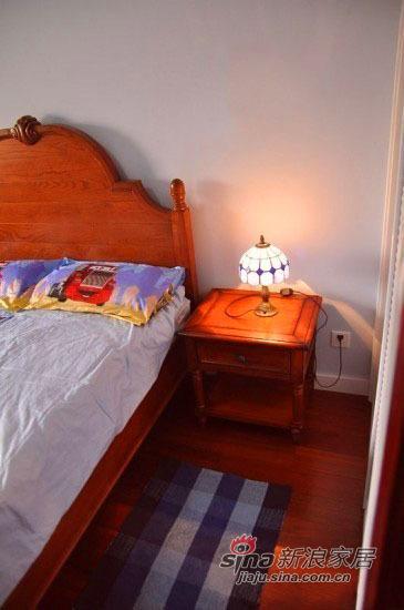 新古典 三居 儿童房图片来自用户1907701233在主妇装90平3室1厅简约新家95的分享