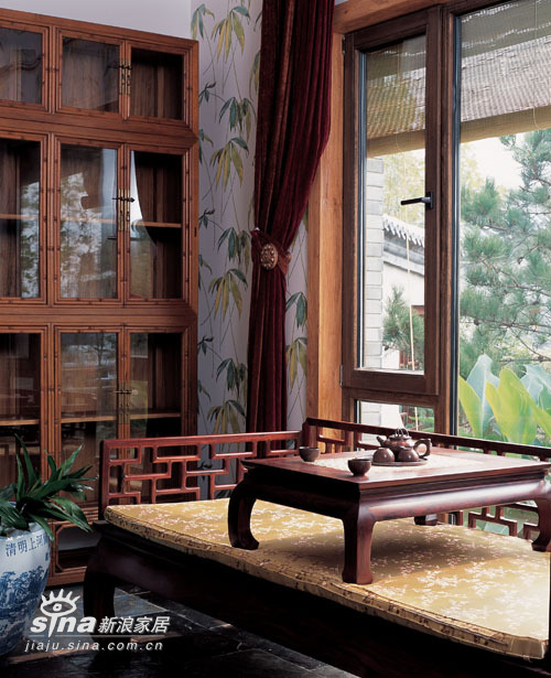 中式 别墅 其他图片来自用户2757926655在简约中的异域之魅30的分享