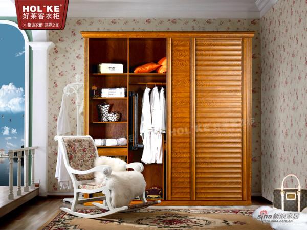 红花梨衣柜