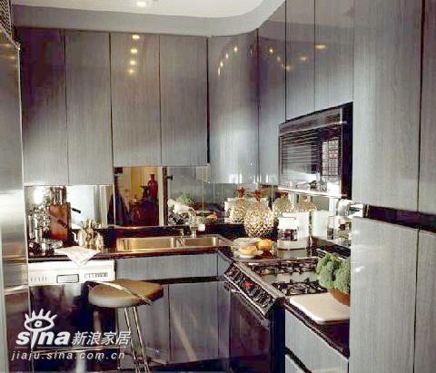 简约 二居 厨房图片来自用户2738093703在餐厅厨房36的分享