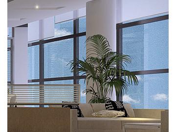 《意象》---1500平方办公空间品位打造93