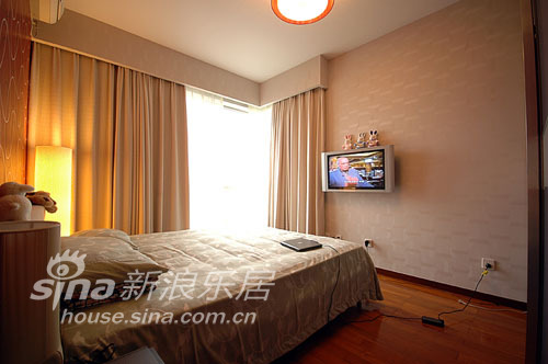 其他 二居 卧室图片来自用户2737948467在暗香浮动60的分享