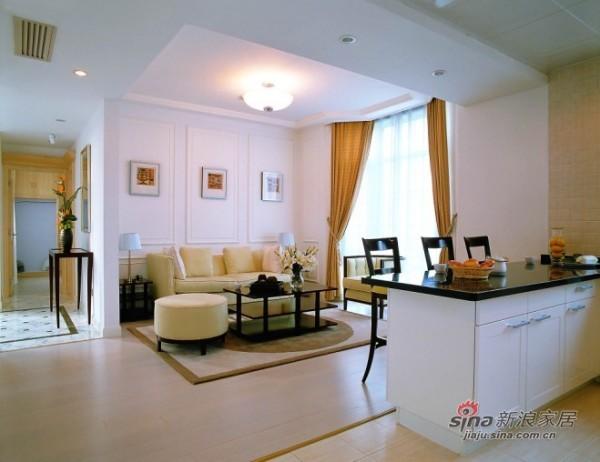 简约 别墅 餐厅图片来自用户2739081033在简单大气的月桂庄园96的分享