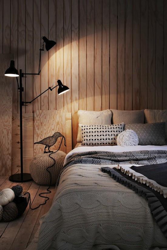 卧室 床 四件套 温馨 森系 温暖图片来自用户2746953981在高一度的享受 傲娇卧室的别样魅力的分享