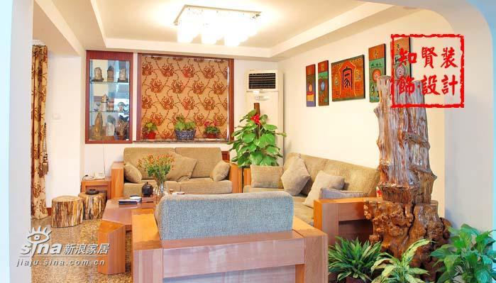 欧式 四居 客厅图片来自用户2757317061在新古典主义二24的分享