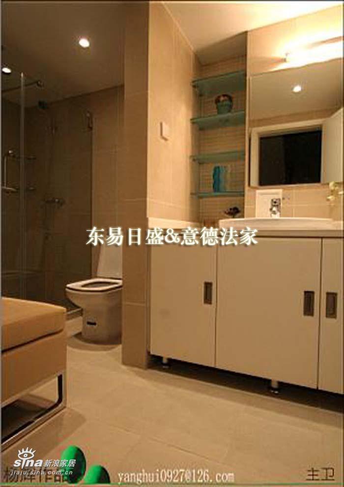 欧式 别墅 卫生间图片来自用户2746889121在塞纳维拉10的分享