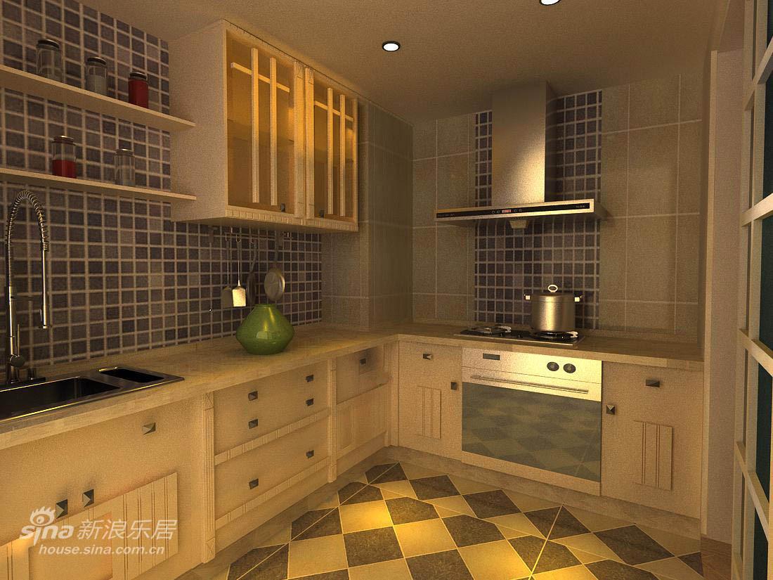其他 二居 厨房图片来自用户2771736967在大钟寺最新作品18的分享