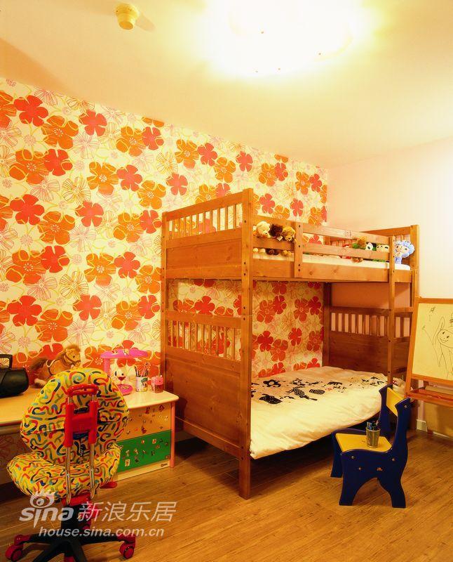 简约 一居 儿童房图片来自用户2737950087在轻84的分享
