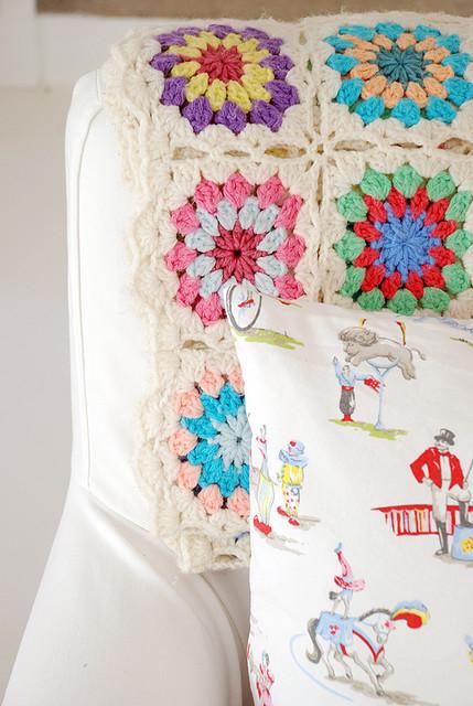 这样的花色,这样的编织方式,这样搭配,你喜欢不?
