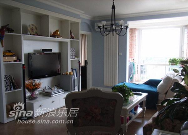 其他 二居 客厅图片来自用户2737948467在远洋山水实景案例58的分享