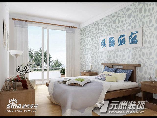 简约 四居 卧室图片来自用户2737735823在49号院75的分享
