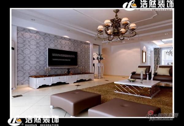 简约 二居 客厅图片来自用户2737759857在引领简约45的分享