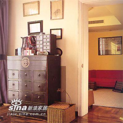 中式 别墅 客厅图片来自用户2740483635在中国式家居装修也前卫53的分享