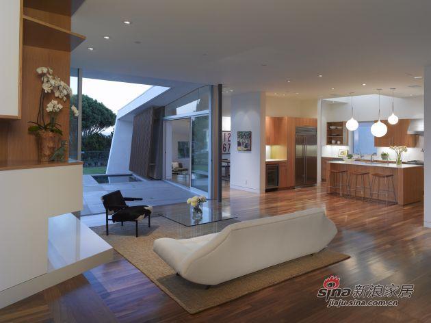简约 跃层 客厅图片来自用户2739153147在清新简约纯美别墅53的分享