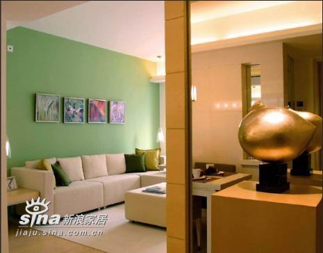 其他 三居 客厅图片来自用户2737948467在跃动的色彩53的分享