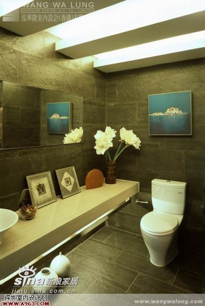 简约 复式 卫生间图片来自用户2738813661在简约的华城77的分享