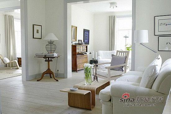 北欧 二居 客厅图片来自用户1903515612在10万搞定北欧古旧与现代二居室53的分享
