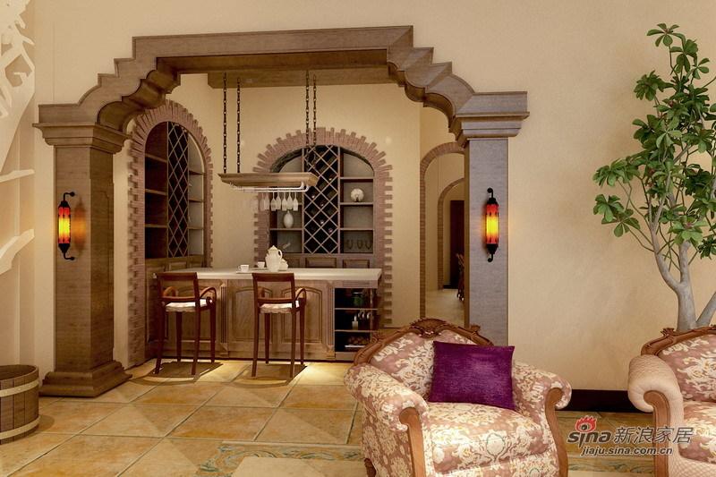 中式 别墅 客厅图片来自用户1907658205在我的专辑171696的分享