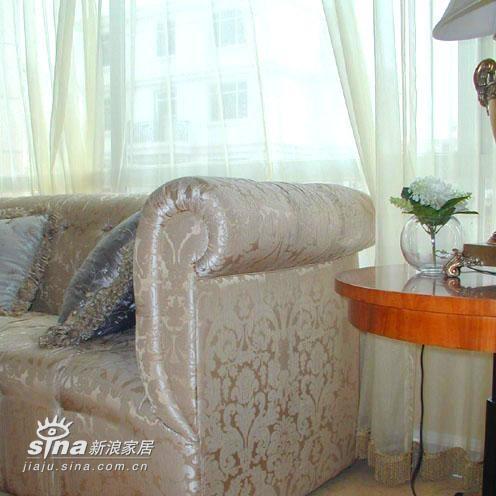 欧式 别墅 客厅图片来自用户2772873991在金爵别墅(一)96的分享