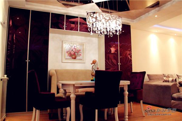 餐厅实景照片