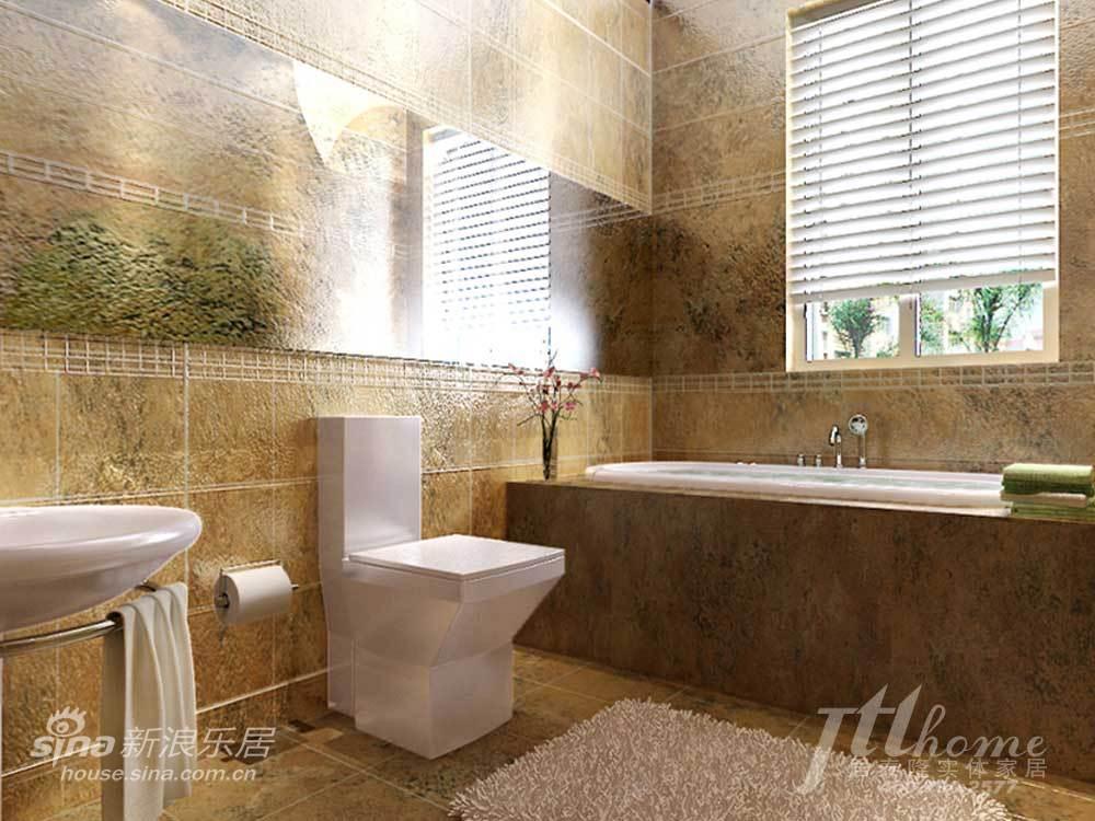 地中海 三居 卫生间图片来自用户2756243717在完美婚房!古典气息超诱人88的分享