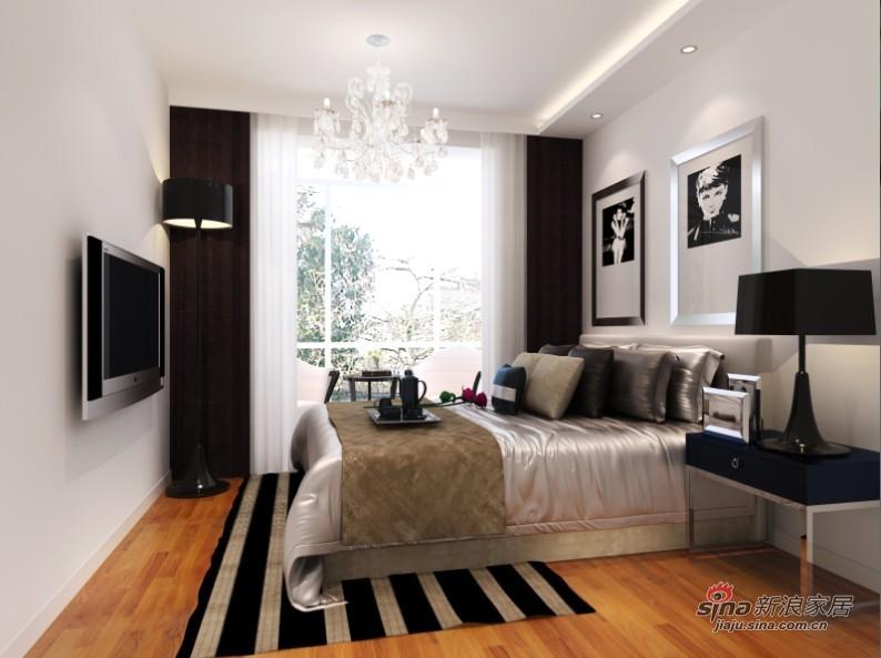 简约 二居 卧室图片来自用户2738820801在10W打造您温馨的生活方式43的分享