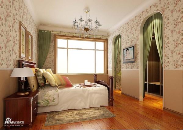 其他 三居 卧室图片来自用户2737948467在风情62的分享