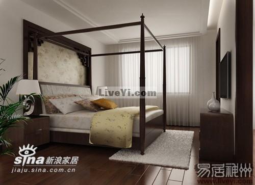 简约 一居 卧室图片来自用户2737950087在风水设计案例48的分享