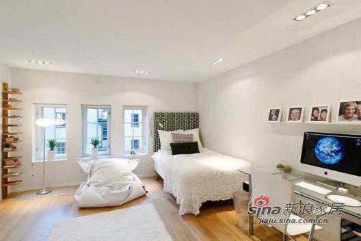 其他 复式 卧室图片来自用户2557963305在时尚魔女教主的惬意复式居55的分享